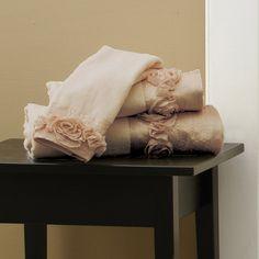 Croscill Posies Bath Collection Bathroom Collections
