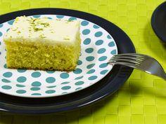 Bolo de milho de liquidificador Vanilla Cake, Grains, Desserts, Brownies, Oxford, Blog, Yogurt Cups, Lemon Mousse, Plain Yogurt