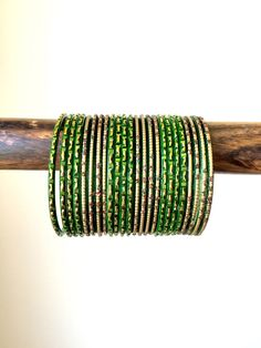 Baby bangles from india! so cute! www.shopyellowwood.org