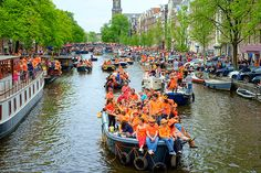 Discover Amsterdam's easygoing charm on a great value city break. Book now