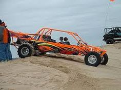 vw sandrail covered - Google Search