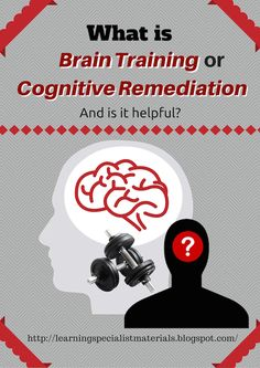 Come read about the benefits of cognitive remediation or brain training and learn how you too can offer this service to your students.