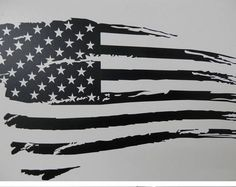 Distressed American Flag svg US Flag svg Flag Decor Patriotic svg of July svg Stars and Stripes svg Rustic American Flag svg cut file Dodge, Cricut Vinyl, Vinyl Decals, American Flag Decal, American Flag Tattoos, American Flag Painting, Airbrush, Patriotic Tattoos, Truck Decals