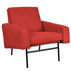 Pierre Guariche Lounge Chair for Airborne