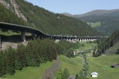 Addressing the issue of congestion on the A12 #motorway and Brenner Pass in the Austrian Region of Tyrol, IRU welcomes the ministerial discussions which took place in Munich this week, but calls for a suspension of the current restrictions and encourages a more evenly spread use of the #transit corridor by heavy goods #vehicles.