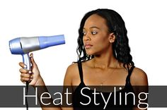 Click here to buy T3 SOFT TOUCH 2 HAIR DRYER DIFFUSER to lower your chances of heat damage.