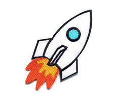 Image result for kawaii rocket