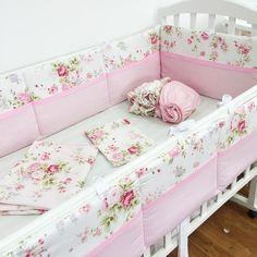 Фотография Baby Girl Nursery Decor, Baby Bedroom, Baby Room Decor, Baby Crib Bedding, Baby Pillows, Baby Cribs, Baby Doll Accessories, Baby Shower Backdrop, Girl Room