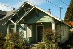 Yahoo! Image Search Results for craftsman exterior green paint