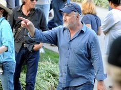 """Gone Girl"" director David Fincher talks to the Southeast Missourian about life behind the camera Best Director, Film Director, Movie Creator, David Fincher, Episode Vii, Gone Girl, Star Wars Episodes, Hot Guys, Hot Men"