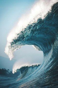 288 Best Surfing love images in 2020 Water Waves, Sea Waves, Waves Photography, Nature Photography, Ocean Pictures, Ocean Wallpaper, Wave Art, Ocean Wave Painting, Beautiful Ocean