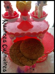 cookies little pony Challenge, Cookies, Little Pony, Cake, Desserts, Food, Crack Crackers, Tailgate Desserts, Mlp