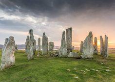 callanish stones scotland magic