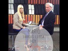 Entrevista completa de Shirley Varnagy a Mario Vargas Llosa. Publicado em 02/05/2014   La periodista Shirley Varnagy anunció su renuncia del canal Globovisión más temprano, a través de su cuenta personal de Twitter @Shirley Vitale Varnagy . Shirley explicó que el motivo de su renuncia fue porque el canal televisivo no quiso transmitir la entrevista completa realizada al premio Nobel de la Paz, Vargas Llosa.