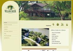 Willow Creek - webTorch Portfolio