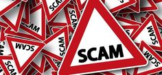 """""""3 Ways to Recognize Online Job Scams"""" The Internet is filled with all kinds of job scams. So to make sure that you don't waste your time or money on any of these fraudulent programs. Here are some tips and guidelines spot the fakes. #TargetCareerSearch"""