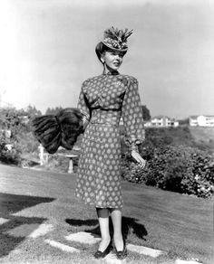 Ida Lupino 1941