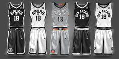 Introducing Two Great Uni Designers Nba Uniforms, Sports Uniforms, Basketball Uniforms, Basketball Jersey, Best Nba Jerseys, Sports Jersey Design, Sport Design, Espn College Football, Baskets