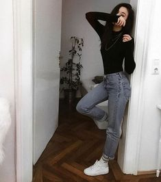 50 Favorite Spring School Outfits 2019 To Inspire You #schooloutfits » Lacalabaza.net