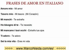 73 Mejores Imagenes De Amore Feelings Words Y Quotes Love