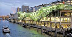 Docks Paris