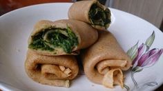 Spanakopita, Tacos, Chicken, Meat, Ethnic Recipes, Food, Meal, Essen, Cubs