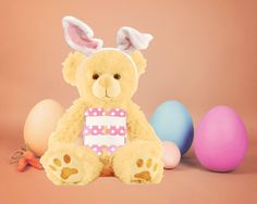 Higgy Bears & Friends Are Perfect For Your #EasterBasket! #Scoliosis