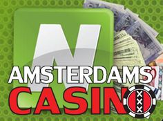 Neteller bij Amsterdams Casino