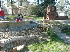 we have a lot of rocks, may as well make use of the free resources we have on hand.