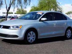 2012 Volkswagen Jetta Lunde's Peoria Volkswagen Phoenix, AZ (+playlist)