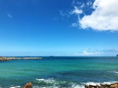 看看藍天看看海吧  #外木山 #秘境 #基隆 #海 #基隆景點 #網美景點 #玩 #旅 #旅行 #北海岸 #旅行的意義 #street #taiwan #view #vacation #holiday #keelung #sky #landscape #sea #travel #pics #colorful #beautiful #love #photo #instalike #travelTaiwan #discovertaiwan