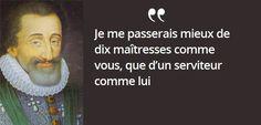 10 avril 1599 : mort de Gabrielle d'Estrées. Henri IV voulait l'épouser, mais rien ne remplace son amitié avec...