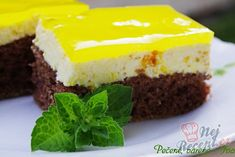 Ingenious FANTA cake with quark filling: Who does not cost it, can regret it! Ingenious FANTA cake with quark filling: Who does not cost it, can regret it! Puding Cake, Cake & Co, Fudge, Cheesecake, Deserts, Canning, Easy, Food, Philadelphia Torte