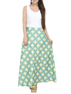 Buy A K Fashion multi crepe  Online, , LimeRoad