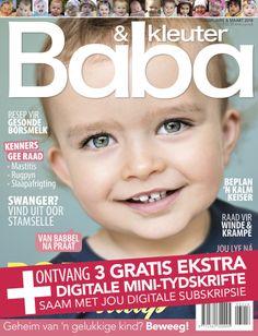 Só pak jy 'n kosblik Lonely Planet, Magazine, Preschool Learning, Afrikaans, Pregnancy, Parenting, Songs, Education, Kids