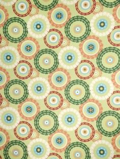 Home Decor Print Fabric-Wolfram-Guava Medallion Trend Fabrics, Home Decor Fabric, Color Trends, Printing On Fabric, Branding Design, Texture, Quilts, Pillows, Holiday Decor