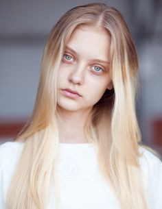 Nastya Kusakina at Avant for character inspiration. The Seer, extremely powerful but often very unsettling to be around as she seems to enjoy making people feel awkward. She is blind and though she tends to be somewhat antisocial she is very fond and protective of babies/toddlers. Star Magic