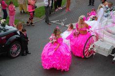pink dresses by Joannab2, via Flickr