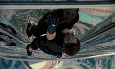 'Mission: Impossible' 6 Airs April 2017: Jeremy Renner Returns?