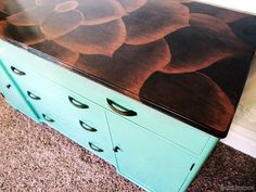 Shading with WoodStain {Reality Daydream}