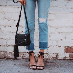 spotted: @songofstyle wearing the anderson way lietta launching this fall season!