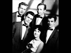Jimmy Beaumont And The Skyliners - You're My Christmas Present / Another...
