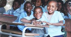 More than 7.5 million children in sub-Saharan Africa and Asia have gained improved access to quality education through a 10-year partnership between Gucci and UNICEF.
