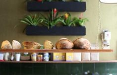 Part owned by ex-small bar owner and head roaster from Little Marionette Surry Hills, Small Bars, Corduroy, Floating Shelves, Restaurant, Home Decor, Wall Mounted Shelves, Restaurants, Interior Design