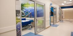 Metcalfe Architecture & Design - Browse All Work - Children's Hospital of Philadelphia