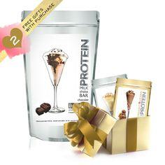 Protein Milkshake Chocolate Protein Powder