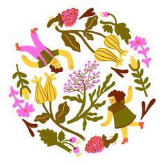Lauren Humphrey Illustration
