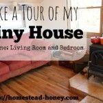 Tiny House Tour :: Part One