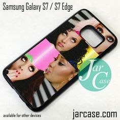 Little Mix Expression Phone Case for Samsung Galaxy S7 & S7 Edge