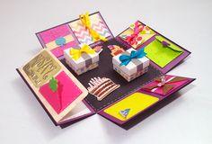 Cajas – Jally Design